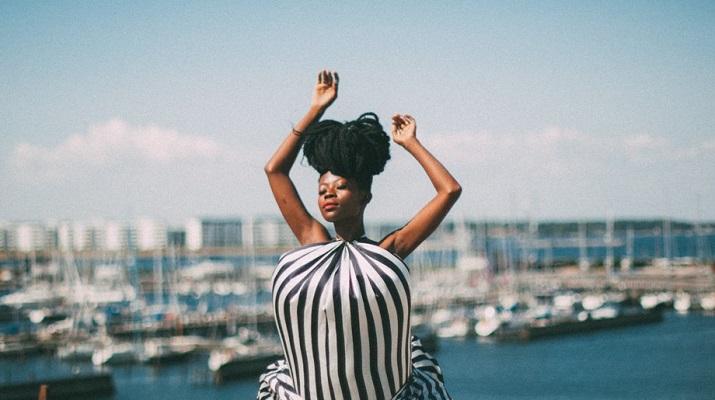Jojo Abot chanteuse ghanéenne soul djolo