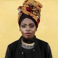 Karima bantu juke djolo liberia italie diaspora MC rappeuse