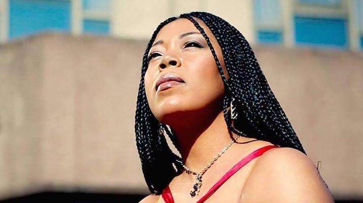 Noëlla Ndaya Gus' What Bakake djolo Mpongo Love
