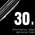 30.2 compilation noise experimental ambient afrique Syrphe C-Drìk DJOLO