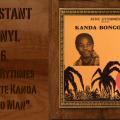 Afro Rythmes présente Kanda Bongo man Djolo instant vinyle
