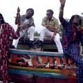 Royal Sanké Allez-y aux champs reggae guinéen djolo lyricson