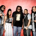 Morgan heritage Reggae Perform and Done Djolo