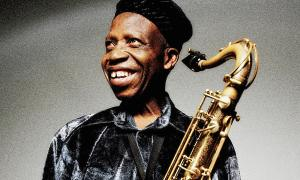 Orlando Julius EN LIVE Djolo Afropolitan Vibes