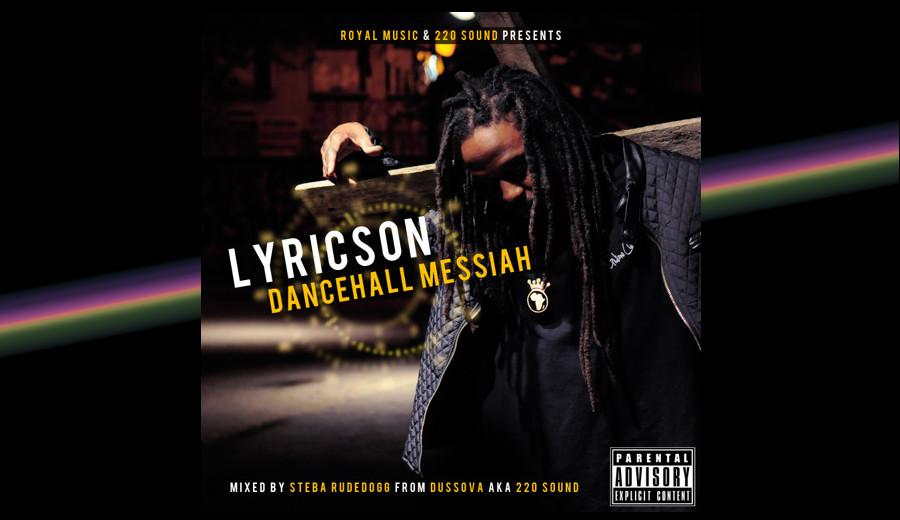 Dancehall Messiah Lyricson Mixtape Mix du Dimanche Djolo