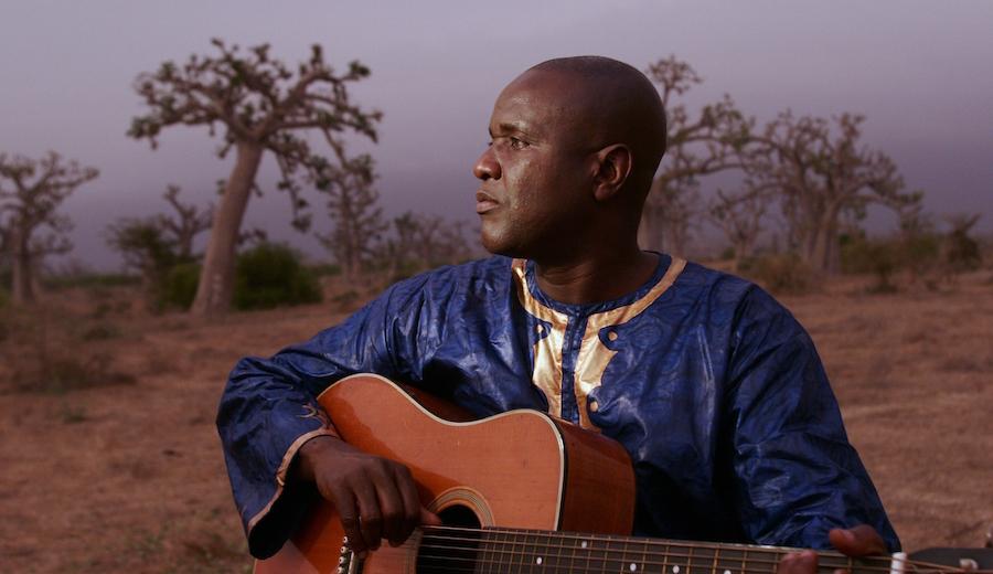 Ismael Lo En Live Libreville