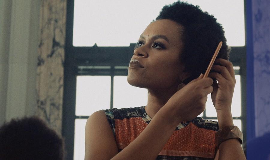 Meklit Hadero Kemekem I Love Your Afro djolo