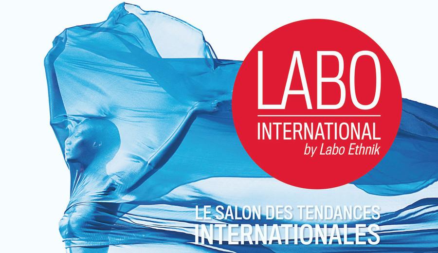 Labo International, Cité de la Mode et du Design djolo