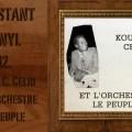 Kouka C.Celio et l'Orchestre le Peuple djolo