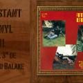 Amadou Balake Vol 3 Djolo instant vinyle