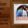 General Smilie & Papa Michigan Rub-a-dub Style Djolo Instant vinyl