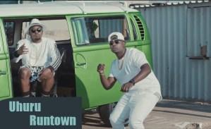 Runtown Uhuru The Banger Djolo