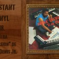 Raoul Denis Jr. Ti ra Miziasion Djolo instant vinyl