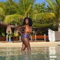 Obaswimwear maillot de bain africain djolo mode