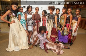 Blacktrash Clothing Botswana Djolo Mode