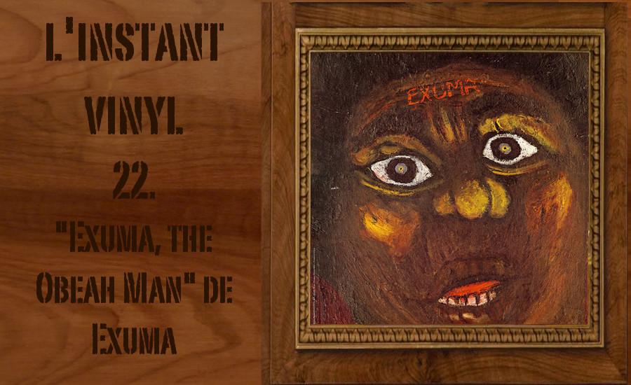 Exuma Exuma I musique des bahamas Djolo Caraibes