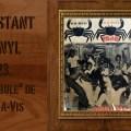 Vis-a-Vis Kalabule Ghana Highlive Djolo Instant Vinyl