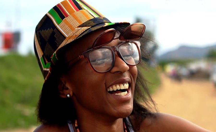 Meloh Gen AP hip-hop ragga soto Djolo Lesotho