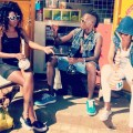 RodenY Sheebah Team no Sleep Djolo Ouganda