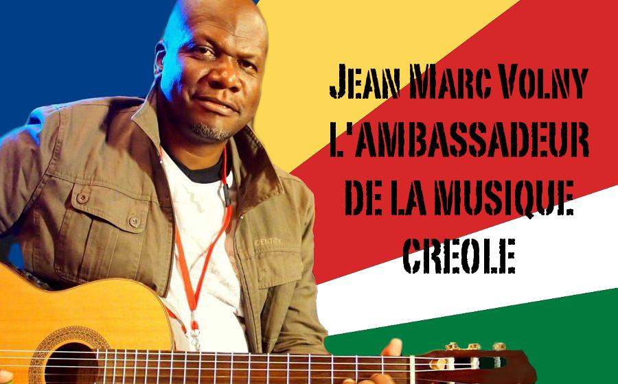 Jean Marc Volny EN LIVE Djolo Seychelles