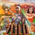 Major League Djz Zulu Girls Djolo Afrique du Sud