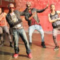 Top-One Frisson Ba Pomba Djolo Congo