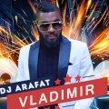 DJ Arafat Vladimir Djolo Cote d'Ivoire