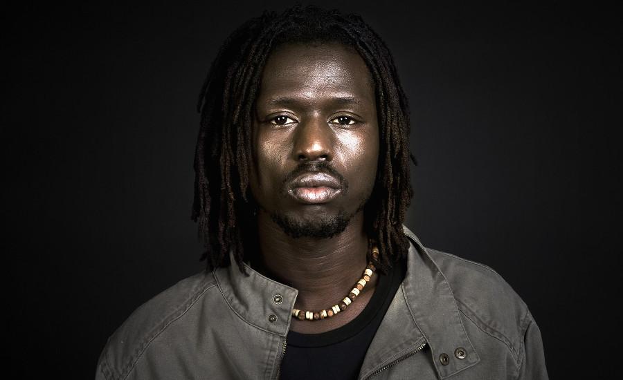 Emmanuel Jal Scars Djolo Sud Soudan