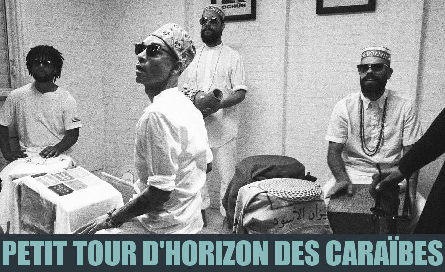 Petit tour d'horizon des caraïbes #11 Ifé