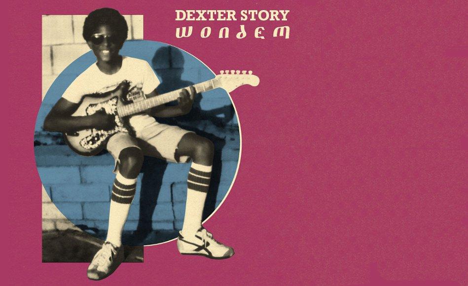 Dexter Story Wondem Djolo Ethiopie