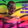 J Capri Djolo Caraïbe Hommage
