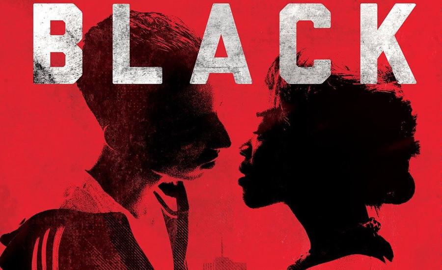 Black, the movie Djolo Cinema Maroc