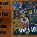 L'instant Vinyle - Segun Adewale Play For Me Djolo Nigeria