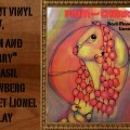 L'instant Vinyle Plum and Cherry Coetzee Pillay