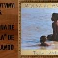 L'instant Vinyle Teta Lando Menina de Angola Djolo