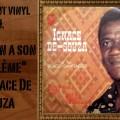 L'instant Vinyle - Ignace de Souza Chacun a son probleme Djolo Bénin