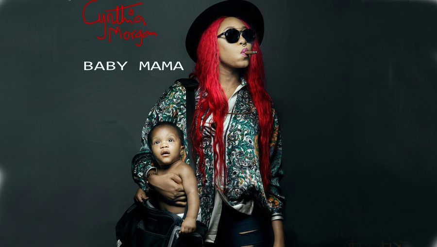 Baby Mama Cynthia Morgan Djolo Nigeria