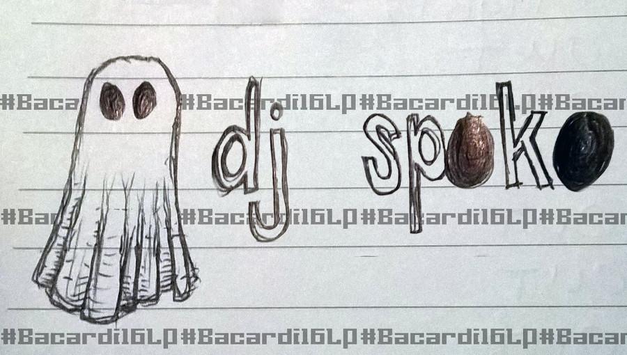 DJ Spoko BacardiXVILP
