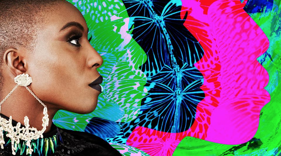 Laura Mvula Phenomenal Women