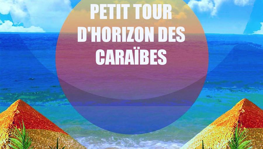 Petit Tour d'horizon des caraibes MULA retumbia
