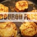 mbourou fass pain perdu senegalais