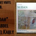 L'instant Vinyle Sudan Abdel Karim el Kably Djolo Soudan
