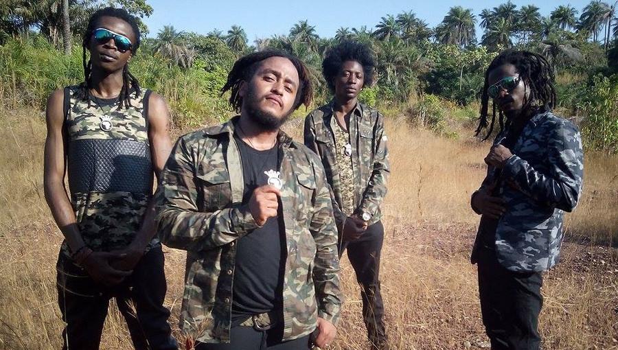 Music Royal Sanke clip Djolo Guinée Bakayoko