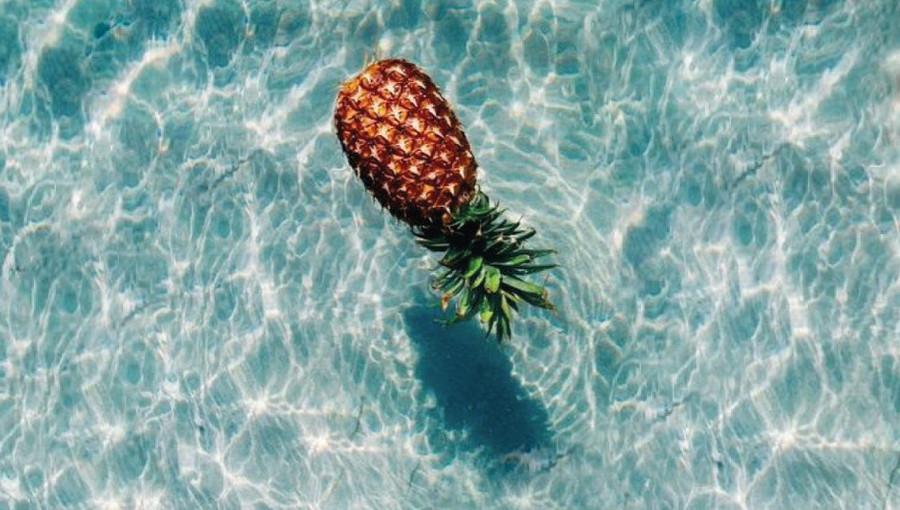 Tropical Delights Vol. 3 Mol Djolo Mix