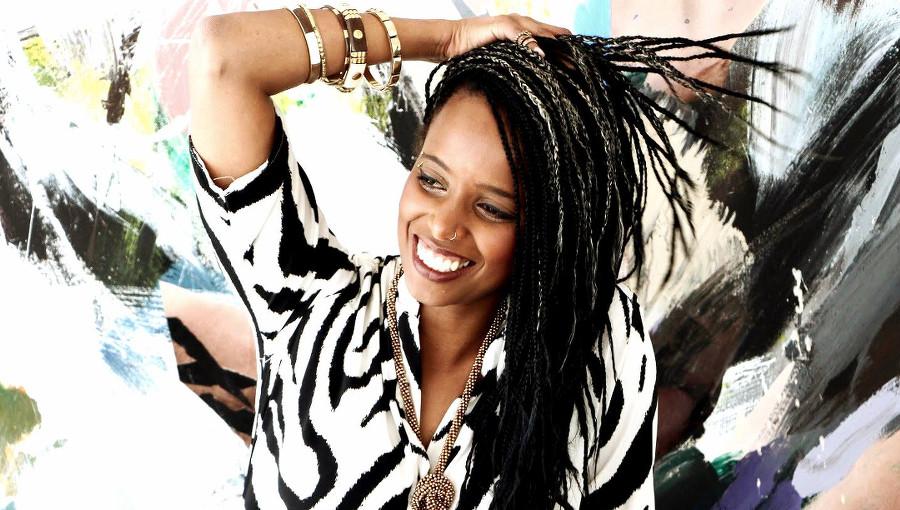 Aveva Dese Who Am I Djolo Ethiopie