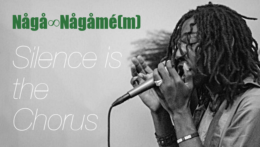Någå∞Någåmé(m) Silence is the chorus Djolo Liberia