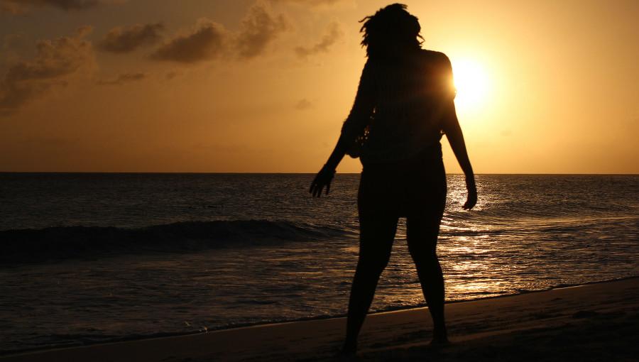 Ashlee Cain Petit tour d'horizon des caraibes