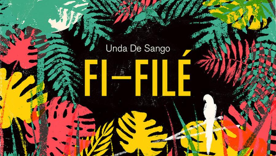 Unda De Sango Fi-Filé