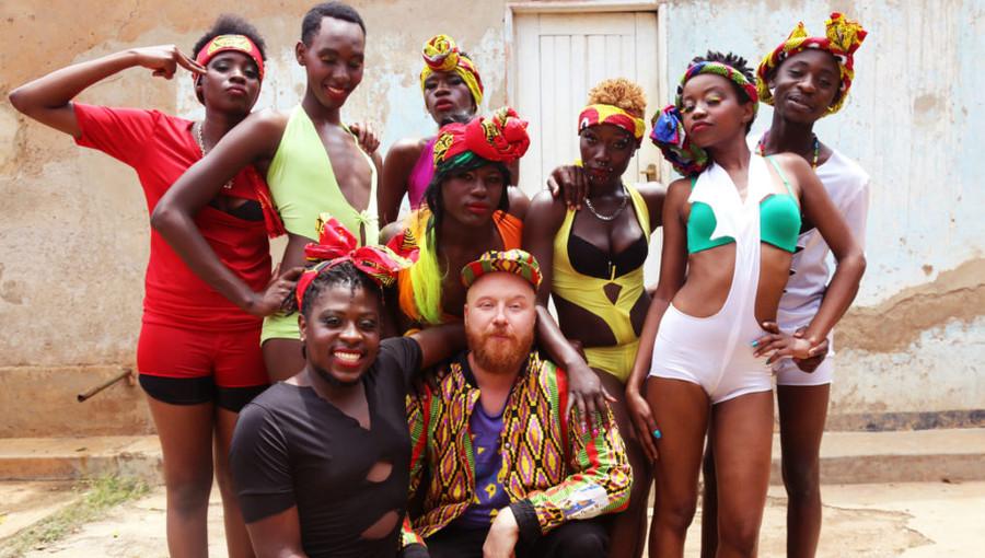 Rainbow Riots LGBT, Ouganda, Set Me Free
