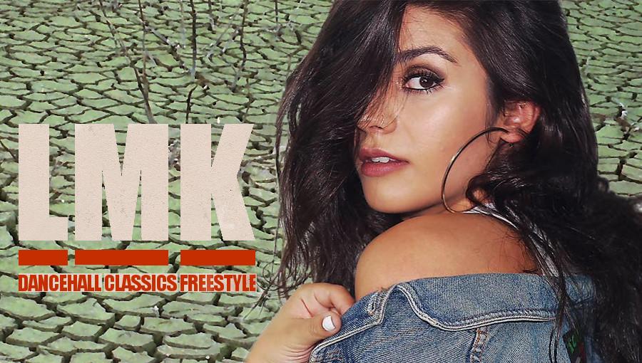 LMK, Dancehall Classics Freestyle